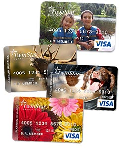 example custom cards - Custom Visa Debit Card