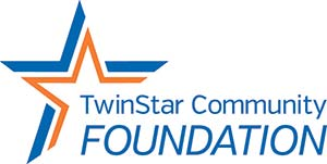 TwinStar Community Foundation Logo