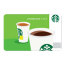 reward example starbucks gift card