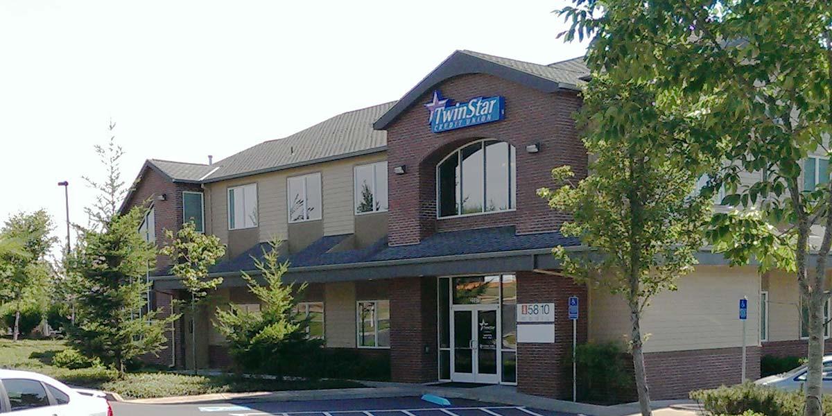 Wilsonville branch
