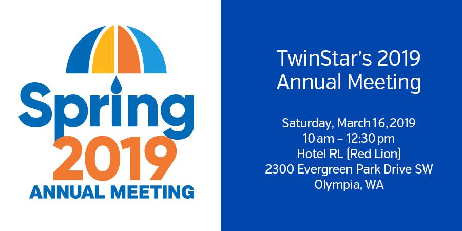 TwinStar Annual Member Meeting