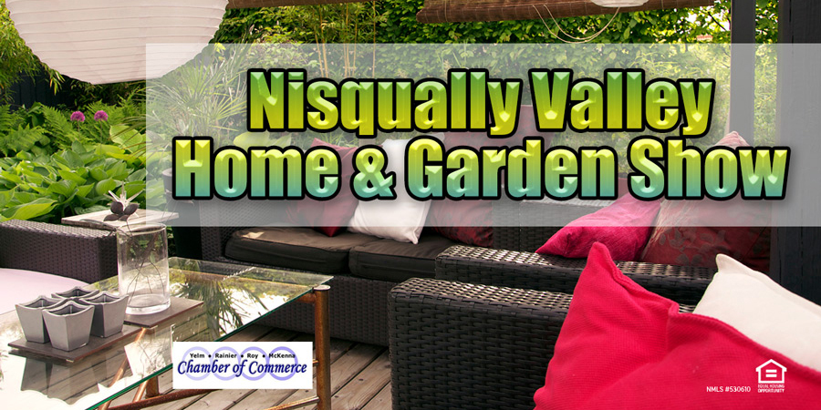 Nisqually Valley Home & Garden Show