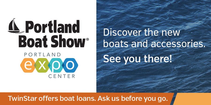 Portland Boat Show Promo Image