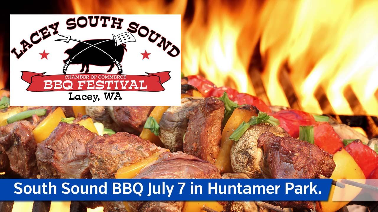 South Sound BBQ Festival