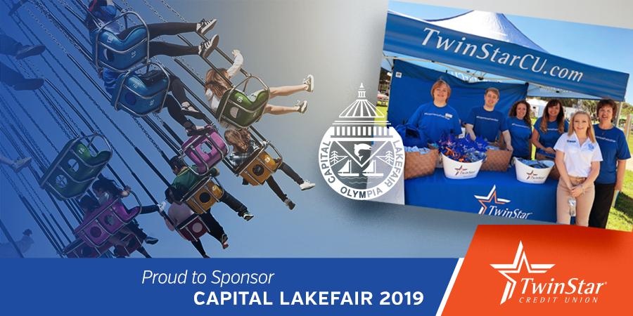 Capital Lakefair promo