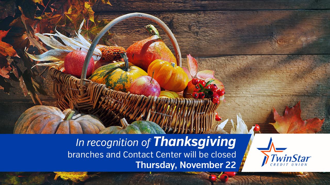 Thanksgiving motif
