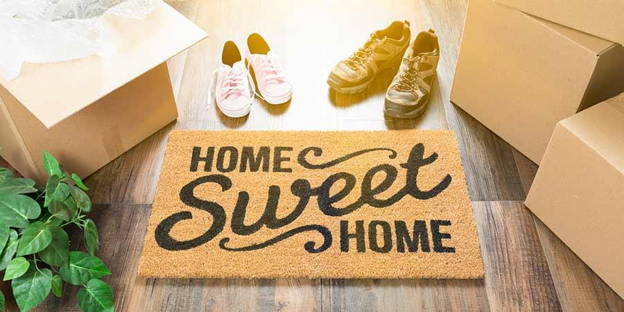 Becoming a Homeowner