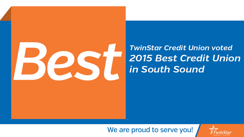 TwinStar Wins 2015 Best Of South Sound Contest