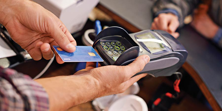 Here's what you need to know about new payment terminals