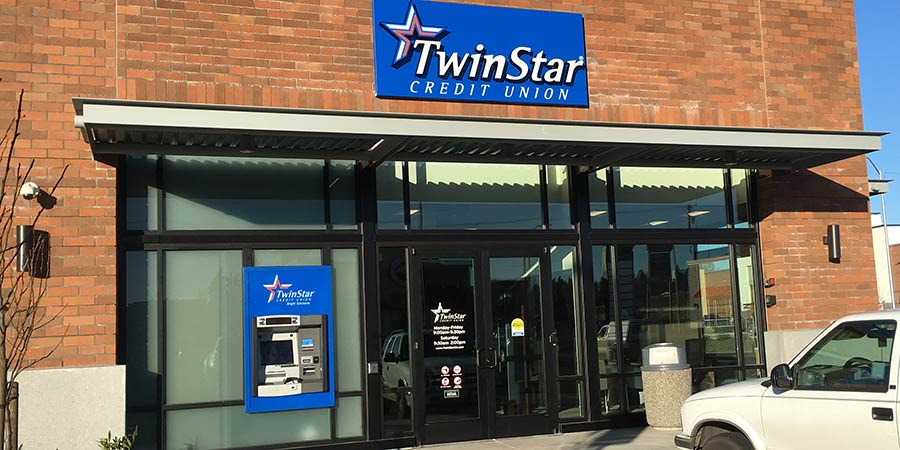 TwinStar Credit Union Opens New Hazel Dell Branch