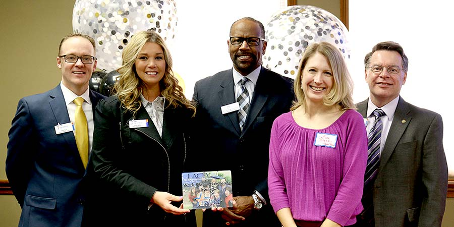 TwinStar wins Workplace Excellence Award