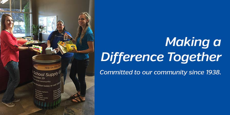 Committed To Community Twinstar Credit Union
