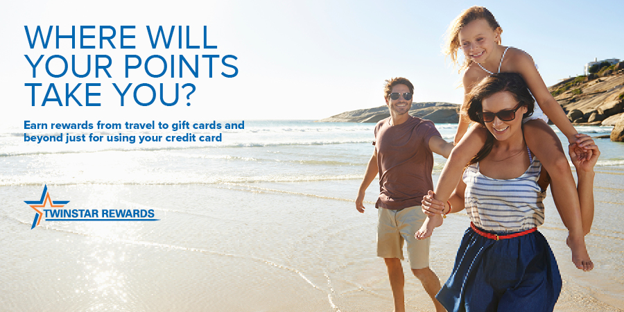Visa Rewards