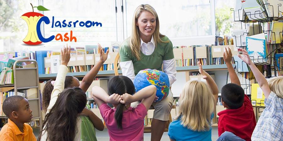 Classroom Cash
