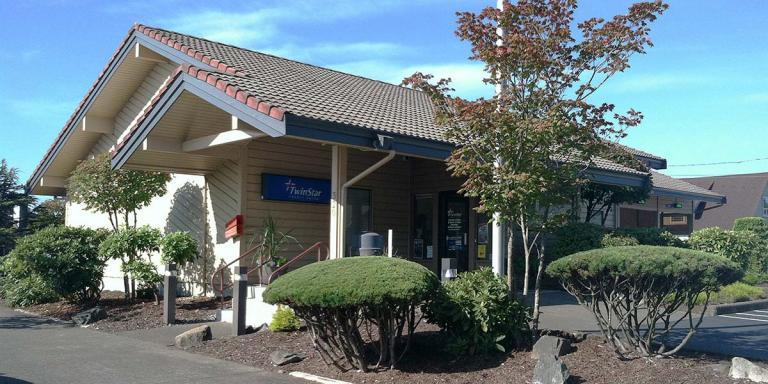 TwinStar Credit Union Hoquiam Branch