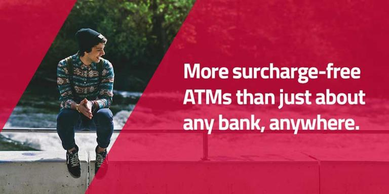 CO-OP ATM network promo image