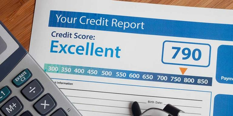 tips to improve your credit history